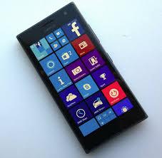 """alt=""""Nokia Lumia 735"""""""