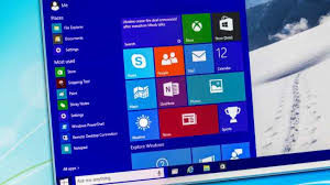 Microsoft's Notepad with Windows 10 update