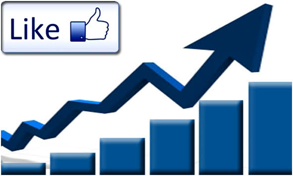 Facebook Likes helping businesses