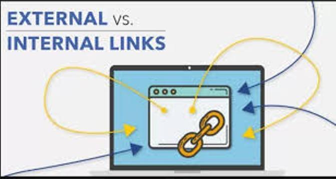 External Links Vs Internal Links